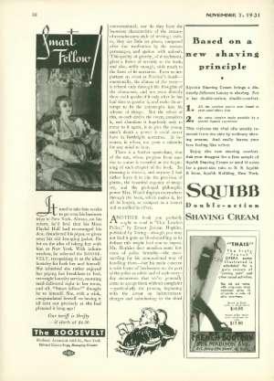November 7, 1931 P. 89