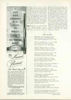 November 26, 1960 P. 174