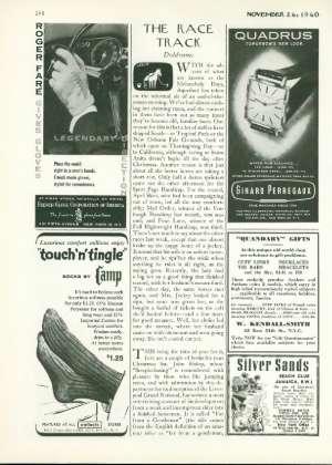 November 26, 1960 P. 208