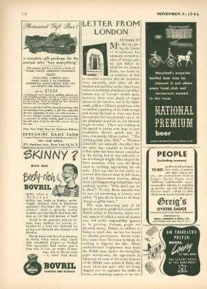 November 9, 1946 P. 112