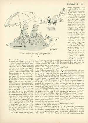 February 18, 1950 P. 22