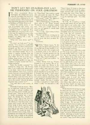 February 18, 1950 P. 28