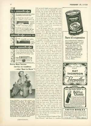 February 18, 1950 P. 80