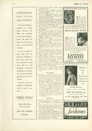 April 5, 1930 P. 107