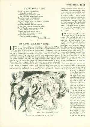 November 1, 1930 P. 16