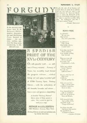 November 1, 1930 P. 28