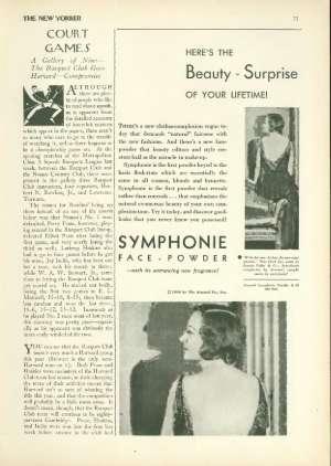 November 1, 1930 P. 70