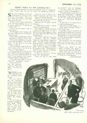 November 19, 1932 P. 21