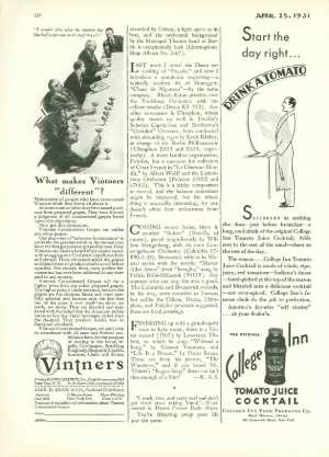April 25, 1931 P. 61
