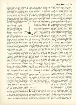 November 11, 1950 P. 38