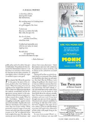 January 16, 2006 P. 81