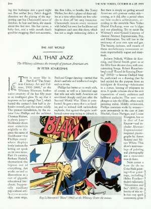 October 18, 1999 P. 244