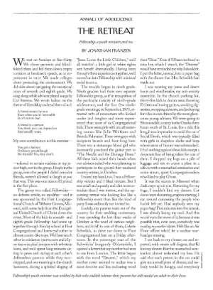 June 6, 2005 P. 74