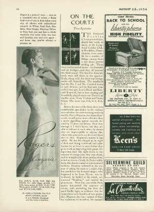 August 28, 1954 P. 66