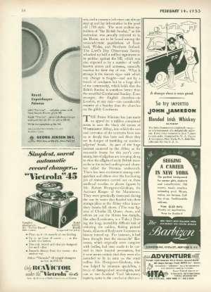 February 14, 1953 P. 85