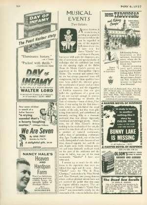 May 4, 1957 P. 164