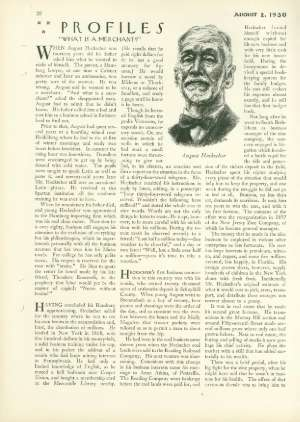 August 2, 1930 P. 20