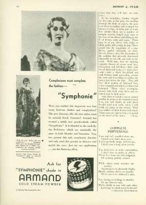 August 2, 1930 P. 40