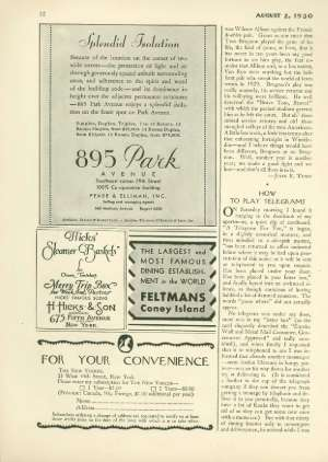 August 2, 1930 P. 52