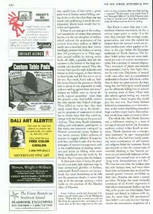 September 13, 1999 P. 101