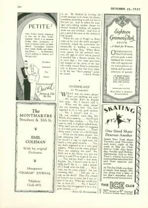 October 15, 1927 P. 105