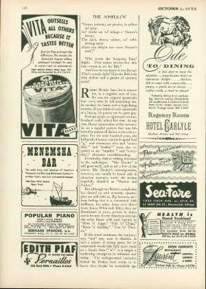 October 1, 1955 P. 134