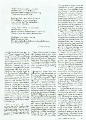 April 16, 2001 P. 58