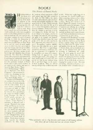 November 11, 1961 P. 231