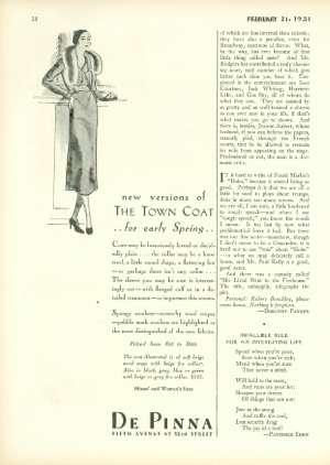 February 21, 1931 P. 28