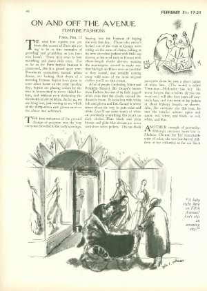 February 21, 1931 P. 46