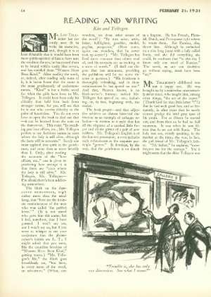 February 21, 1931 P. 64