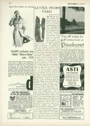 October 5, 1957 P. 178