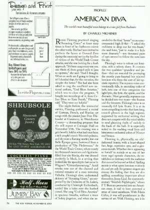November 12, 2001 P. 76