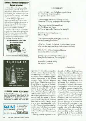November 12, 2001 P. 78