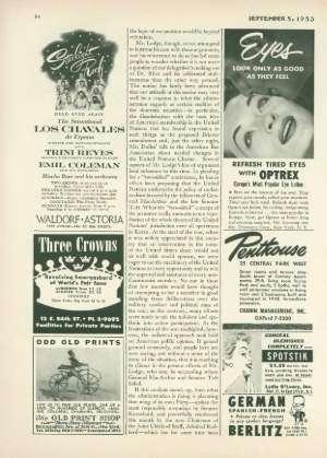 September 5, 1953 P. 85
