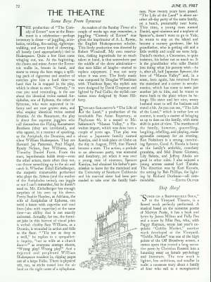 June 15, 1987 P. 72