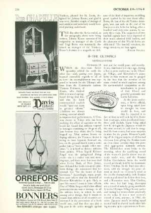 October 24, 1964 P. 236