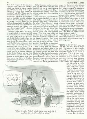 November 14, 1983 P. 40