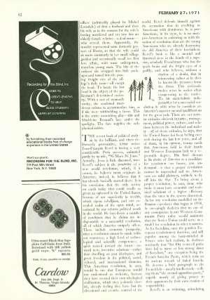 February 27, 1971 P. 93