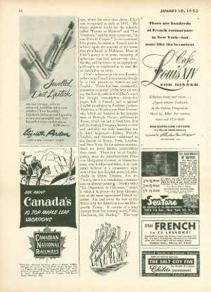 January 10, 1953 P. 67
