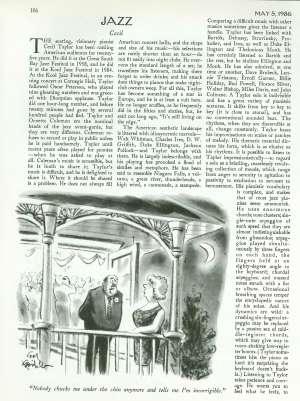 May 5, 1986 P. 106