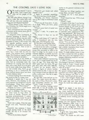 May 5, 1986 P. 42