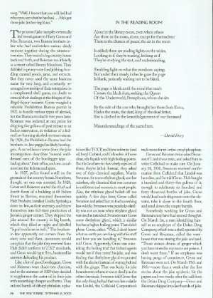 September 15, 2003 P. 56