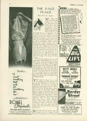 May 6, 1950 P. 74