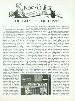 November 18, 1991 P. 39