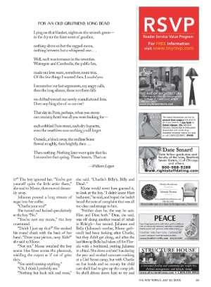 July 25, 2005 P. 85