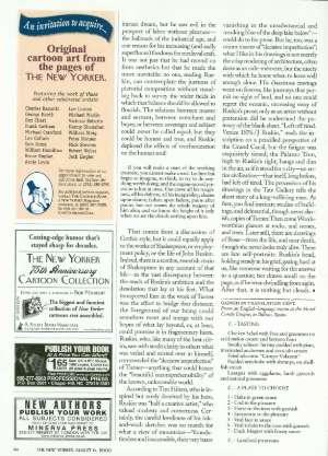 August 14, 2000 P. 84
