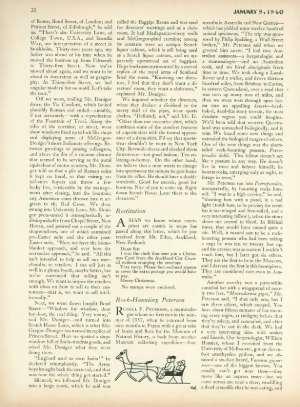 January 9, 1960 P. 21