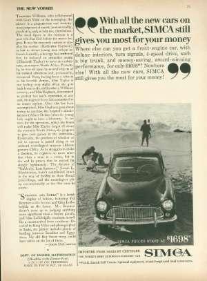 January 9, 1960 P. 74