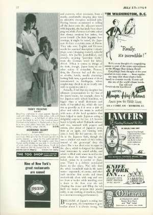 July 25, 1964 P. 73